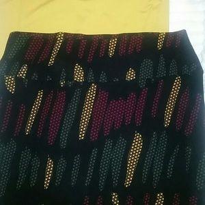 NWT Cassie Skirt Size XL